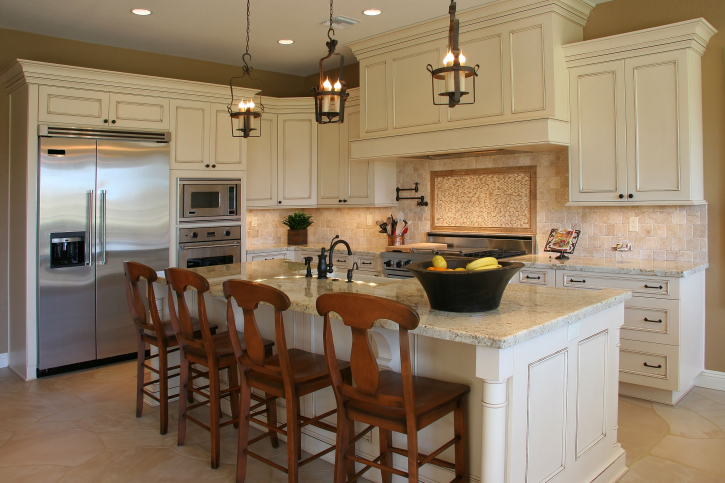 Kitchen Remodeling - Carolina Bathroom Remodeling - Bathroom ...
